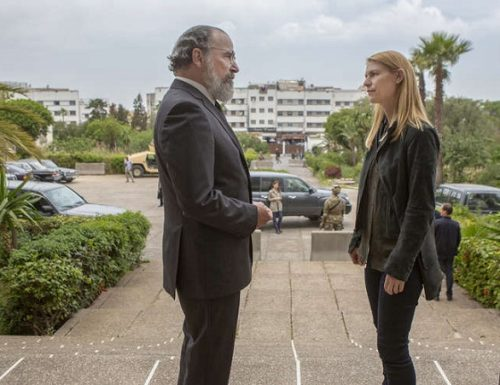 Homeland – 8×06 – Two Minutes – Promo