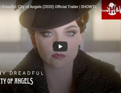 Penny Dreadful: City of Angeles – Trailer ufficiale