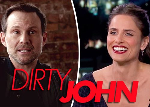Dirty John: The Betty Broderick Story – Promo della seconda stagione
