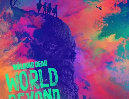 The Walking Dead: World Beyond: Rimandata la partenza del nuovo spin-off