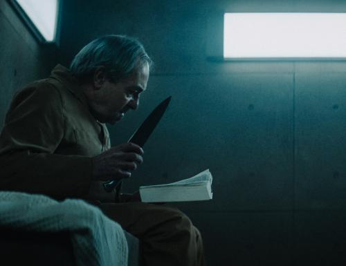 Il Buco – Recensione del film Netflix