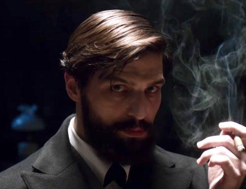 Freud | Trailer ufficiale della serie Netflix