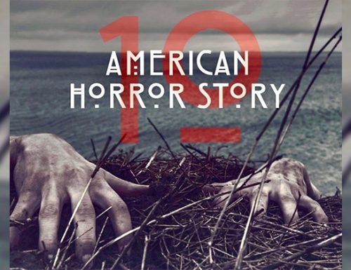 American Horror Story 10 – Ecco il poster ufficiale