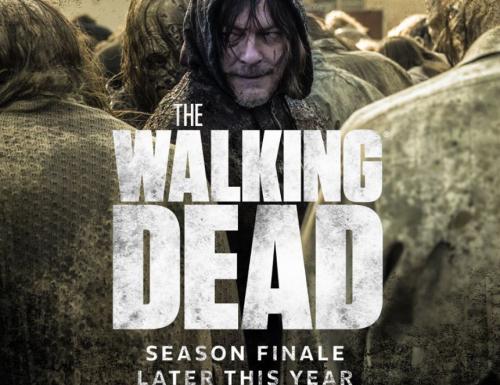The Walking Dead 10 – Il finale della stagione posticipato