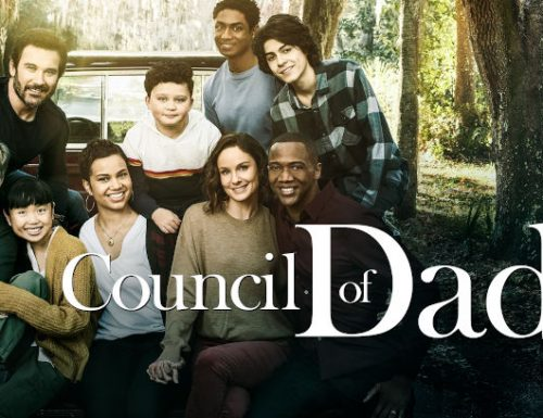 Council of Dads – 1×02 – Promo
