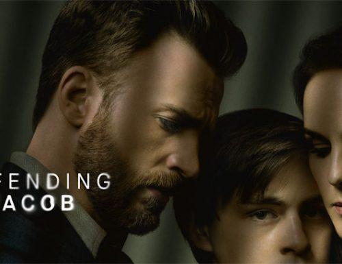 Defending Jacob – Promo della serie Apple TV+ con Chris Evans