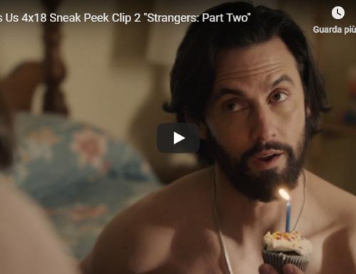 This Is Us – 4×18 – Strangers: Part Two – Sneak peek