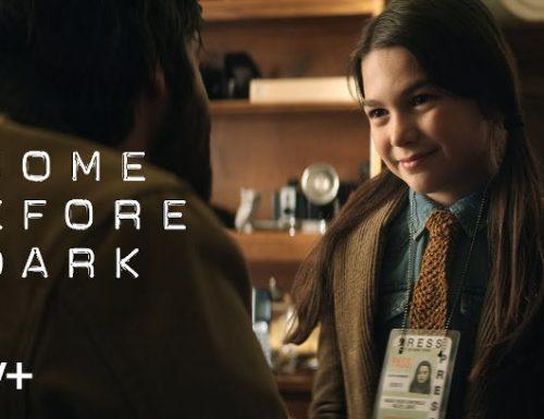 Home Before Dark – Trailer della serie Apple Tv+