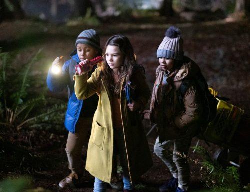 Home Before Dark – Promo #2 della nuova serie AppleTV+
