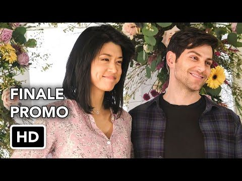 A Million Little Things – 2×19 – 'til death do us part (Season Finale) – Promo