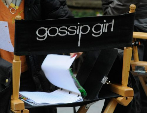 Gossip Girl – Whitney Peak, Eli Brown, Johnathan Fernandez e Jason Gotay nel reboot