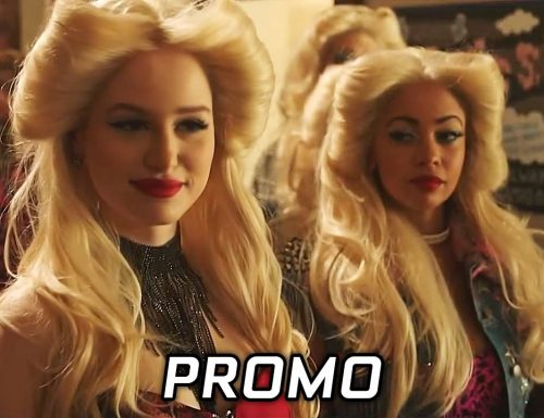 Riverdale – 4×17 – Wicked Little Town – Promo