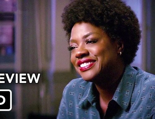 How to Get Away With Murder 6 – Saying Goodbye – Featurette