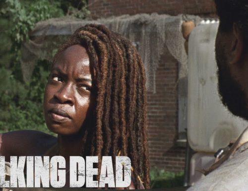 The Walking Dead – 10×13 – What We Become – Promo e sneak peek