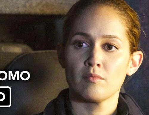 Station 19 – 3×10 – Something About What Happens When We Talk – Promo