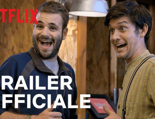 Brews Brothers | Trailer ufficiale della nuova serie Netflix