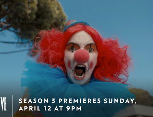 Killing Eve anticipa la premiere della terza stagione al 12 aprile