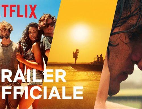 Outer Banks | Trailer ufficiale della nuova serie Netflix