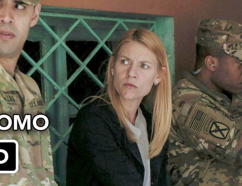 Homeland – 8×05 – Chalk Two Down – Promo
