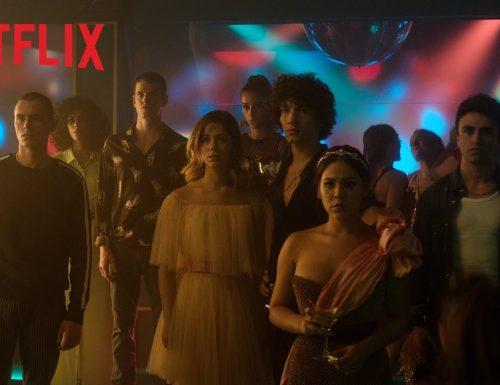 Elite 3 – Trailer ufficiale della terza stagione