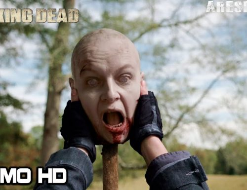 The Walking Dead – 10×14 – Look at the Flowers – Promo