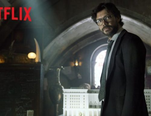 La casa di carta 4 – Trailer ufficiale della quarta stagione