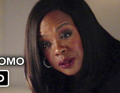 How to Get Away With Murder – Promo 6×10