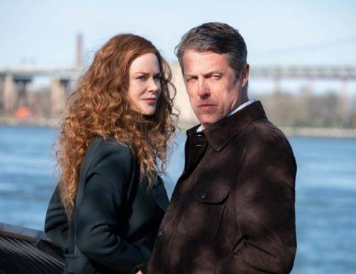 The Undoing – Promo #2 della serie HBO con Nicole Kidman e Hugh Grant