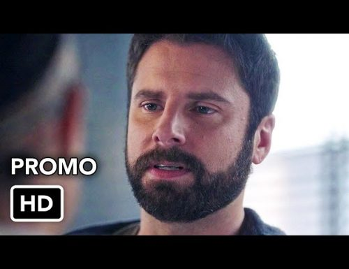 A Million Little Things – 2×17 – One Year Later – Promo