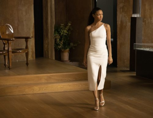 Westworld – 3×02 – The Winter Line – Foto promozionali