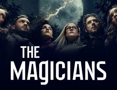 The Magicians cancellato dopo 5 stagioni