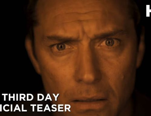 The Third Day: Jude Law protagonista della serie HBO