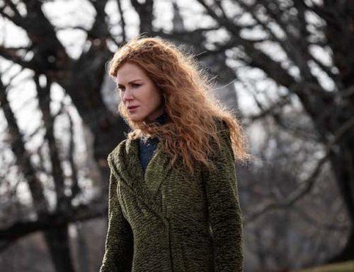 The Undoing – Promo della serie HBO con Nicole Kidman e Hugh Grant