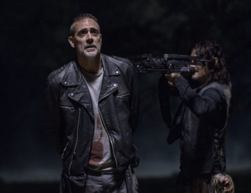 The Walking Dead – 10×14 – Look at the Flowers – Foto promozionali