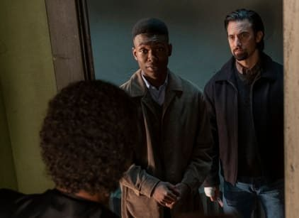 This Is Us – Recensione 4×17 – After the Fire