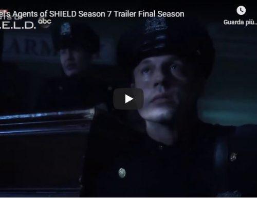 Agents of SHIELD 7 – Trailer finale della settima ed ultima stagione