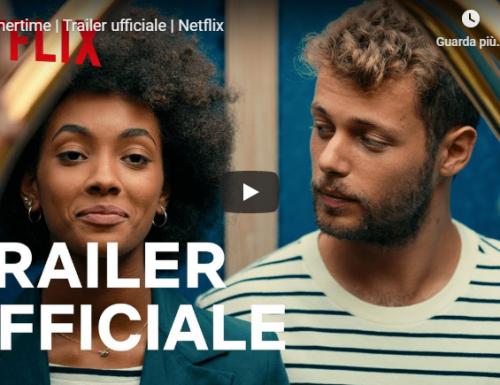 Summertime – Trailer ufficiale della serie Netflix ispirata a Tre metri sopra il Cielo