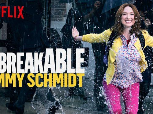 Unbreakable Kimmy Schmidt – Recensione della serie Netflix
