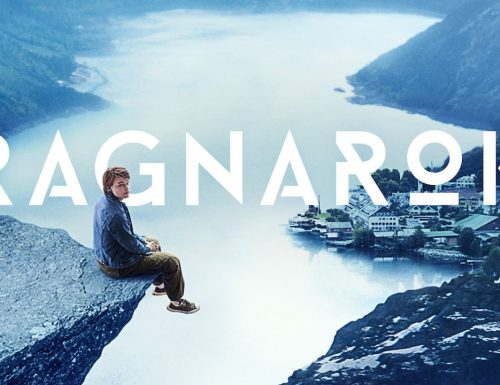 Ragnarok – Recensione della serie Netflix
