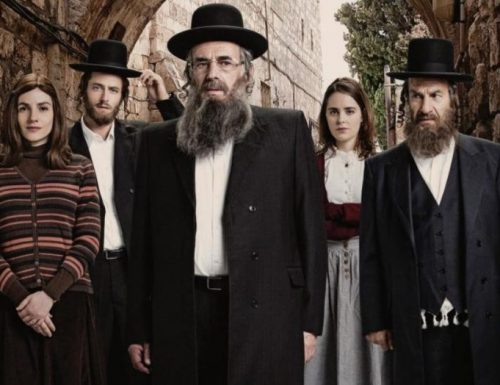 L'ondata ultra-ortodossa di Netflix: Shtisel e il mondo degli ebrei ortodossi