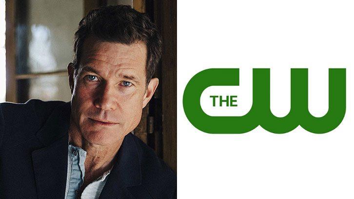 Superman & Lois – Dylan Walsh nel ruolo del Generale Lane