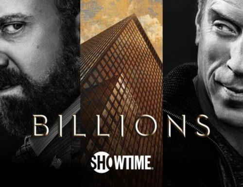 Billions 5 – Promo ufficiale della quinta stagione