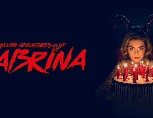 Le terrificanti avventure di Sabrina 4 – Ecco i titoli degli episodi della quarta parte