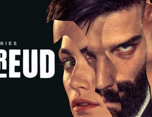 Freud – Recensione della serie Netflix