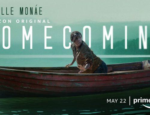 Homecoming 2 – Promo e foto promozionali della seconda stagione della serie evento Amazon Prime Video