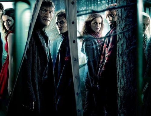 Harry Potter e i Doni della Morte – Stasera e domani sera su Italia 1