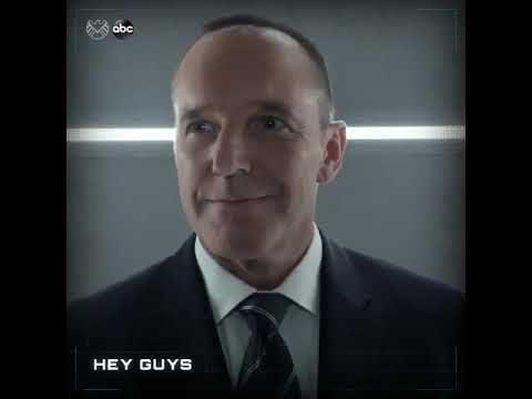 Agents of S.H.I.E.L.D. 7 – Ecco il primo teaser dell'ultima stagione