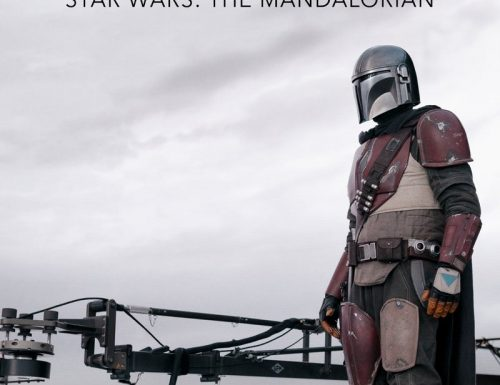 Star Wars Day: Documentario sui retroscena di The Mandalorian il 4 maggio su Disney+