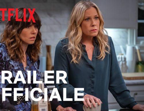 Dead to me – Amiche per la morte – Trailer ufficiale della seconda stagione