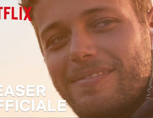 Summertime | Teaser ufficiale della nuova serie Netflix